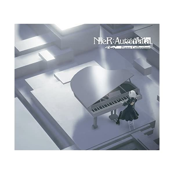 Piano Collections NieR:A...の商品画像