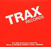 Trax Records 20th Anniversary Collection by Various Artists