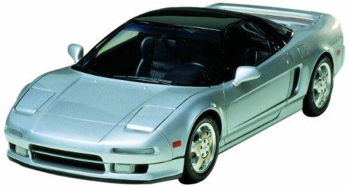 1/24 スポーツカー No.100 1/24 ホンダ NSX 24100