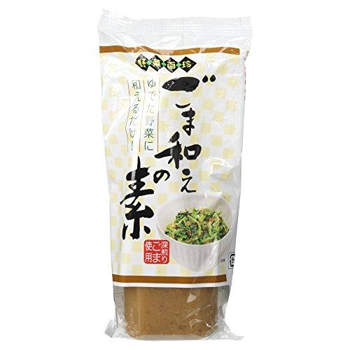 キユーピー 野菜百珍 ごま和えの素 160g