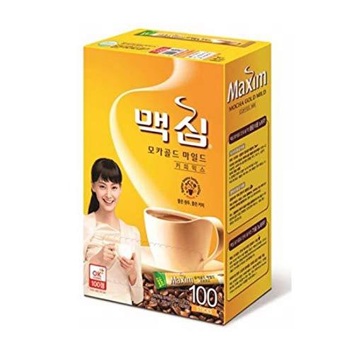 Coffee&Mix マキシムコーヒースティック 企画商品箱なし販売さらにお買い得選べる2種