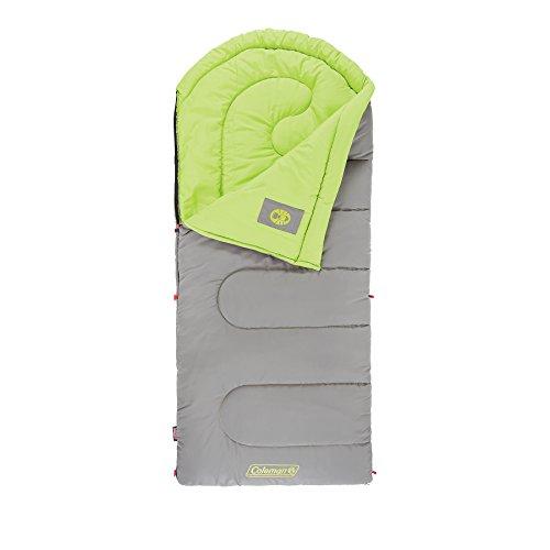 コールマン Dexter Point 40 Regular Contoured Sleeping Bag シュラフ Coleman [並行輸入品]