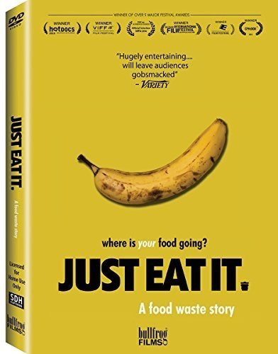 Just Eat It [DVD] [Import]