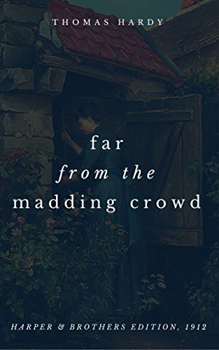Far from the Madding Crowdの詳細を見る