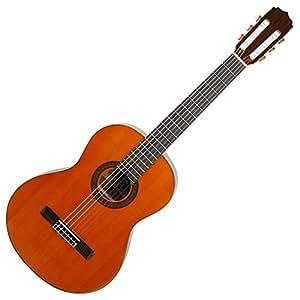 ARIA アリア クラシックギター 表板 セダー単板 A-20