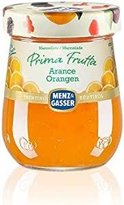 プライムフルーツ オレンジマーマーレード340g