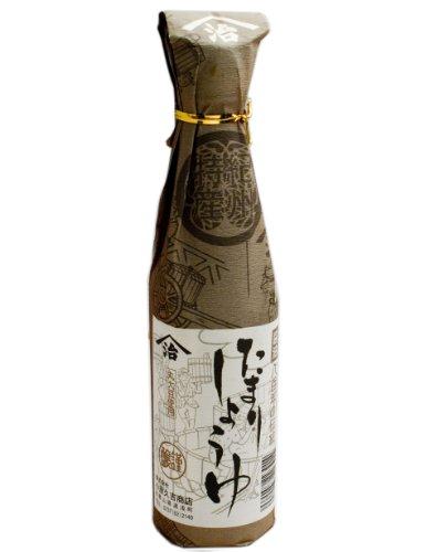 紀州の特産品 たまり醤油(湯浅醤油) 300ml