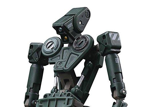 Robox Basic 1/12 Scale Figure (製造元:1000Toys) [並行輸入品]