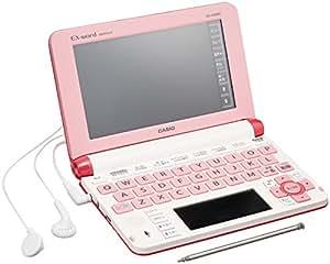 カシオ 電子辞書 エクスワード 小学生モデル XD-U2800VP ビビッドピンク