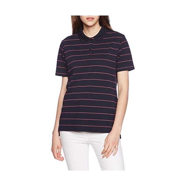 [セシール] ポロシャツ UVカットレディス...の紹介画像72