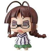 ぷちます! キャラクターチャームコレクション ぷちます! ちっちゃん (ノンスケール PVC塗装済みアクセサリー)