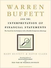 interpretation of financial statements warren buffett pdf