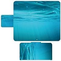 FLAZ POP ☆ ケース・カバー 完全受注生産 完全国内印刷 スライド式スマホケース 手帳型 写真 水の中 SIMフリー SIMカード シムフリー スマホカバー オリジナルデザイン プリント 日本製