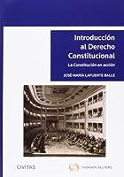 Introducción al derecho constitucional : la constitución en acción