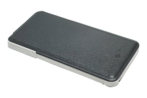 モバイルバッテリー ケーブル内蔵 モバイルバッテリー 大容量 軽量 iPhone Andoroid両...