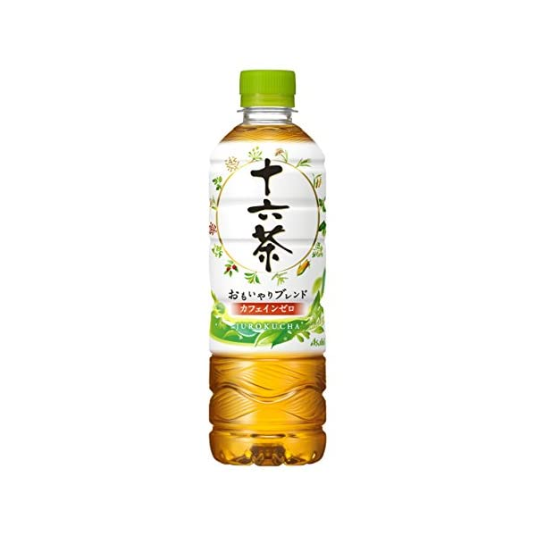 アサヒ飲料 十六茶の紹介画像12