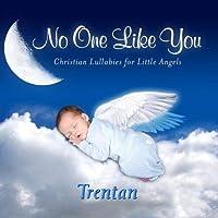 No One Like You Personalized Lullabies for Trentan - Pronounced (Trent-Tun)【CD】 [並行輸入品]