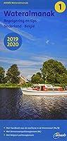 Wateralmanak 1 2019/20: Wasseralmanach 1 Ausgabe 2019-2020