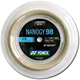 ヨネックス(YONEX) ナノジー98(ロール200m) NBG98-2