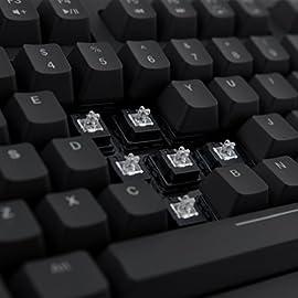 BenQ ゲーミング キーボード ZOWIE CELERITAS II (光学スイッチ採用)