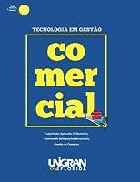 Tecnologia em Gestao Comercial Unigran Florida 2ndo Semestre (Portuguese Edition) [並行輸入品]