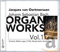 Organ Works Vol. 1