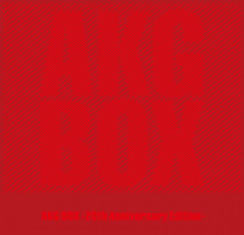 [画像:AKG BOX -20th Anniversary Edition-(完全生産限定盤)]