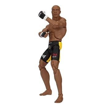 UFC デラックス #01 アンデウソン シルバ