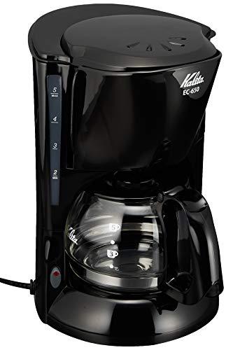 カリタ コーヒーメーカー EC650 1台
