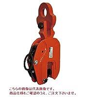 イーグル・クランプ 鉄鋼縦つり用クランプ SLT-1 (3~20) ローレット仕様 0301R200