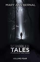 Scribbler Tales (Volume Four) (English Edition)