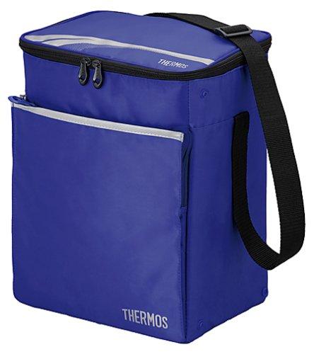 THERMOS ソフトクーラー 15L ブルー RDE-015 BL