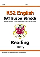 New KS2 English Reading SAT Buster Stretch: Poetry (for the 2019 tests)