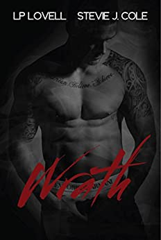 Wrath: Wrong book 2 by [Cole, Stevie J., Lovell, LP]
