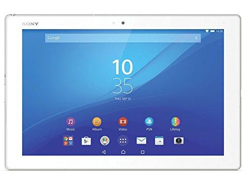 SGP712JP/W  Xperia Z4 Tablet ストレージ32GB ホワイト