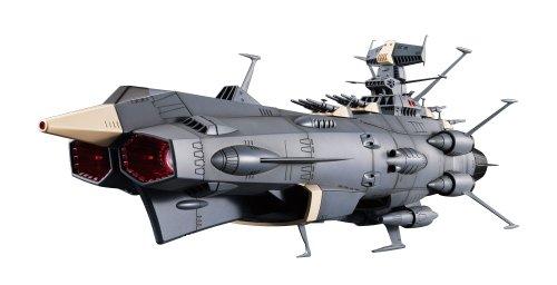 超合金魂 GX-58 地球防衛軍旗艦 アンドロメダ