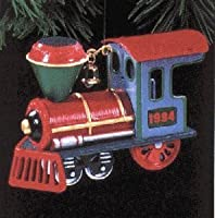 1994 Yuletide Central Hallmark Ornament【クリスマス】【ツリー】 [並行輸入品]