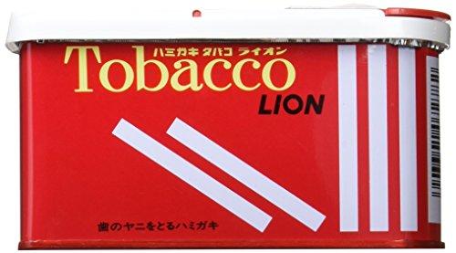 タバコライオン