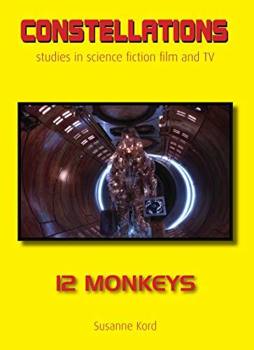 12 Monkeys (Constellations) (English Edition)