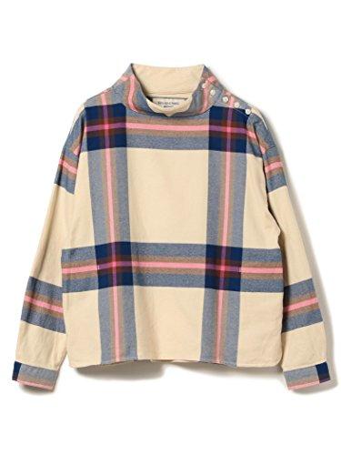 (ビームスボーイ) BEAMS BOY / ビッグタータン バスクシャツ 17AW 13110821