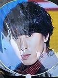 Snow Man スノーマン LIVE 2019 雪 Man in the Show 公式グッズ ジャンボうちわ (宮舘涼太)