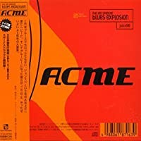 Acme (+2 Bonus Tracks) by Jon Spencer Blues Explosion