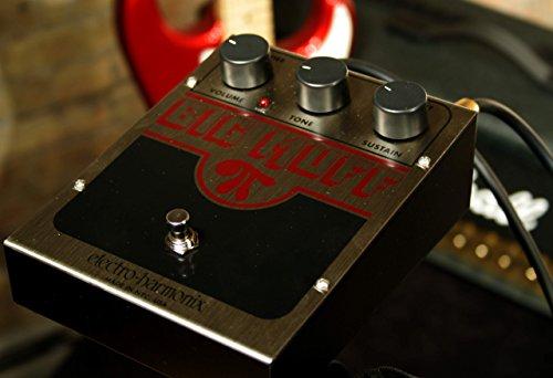 electroharmonix『BigMuffPi』