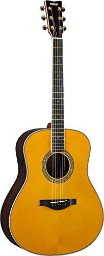 ヤマハ トランスアコースティックギター LL-TA VT