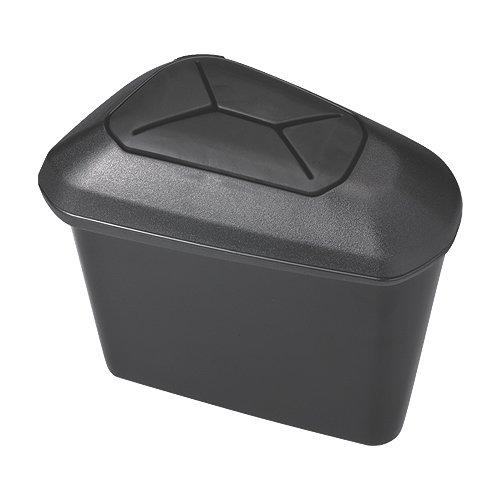 カーメイト 車用 ゴミ箱 ブラック プリウス(ZVW30系)専用 NZ512