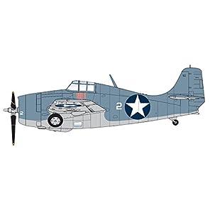 HOBBY MASTER 1/48 F4F-4 ワイルドキャット VMF-223