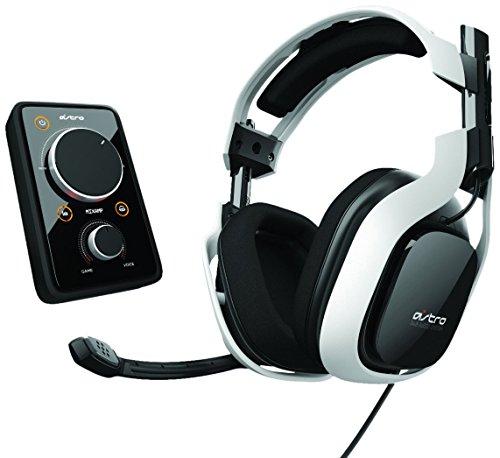 [輸入品]Astro Gaming A40 Audio System(ホワイト)