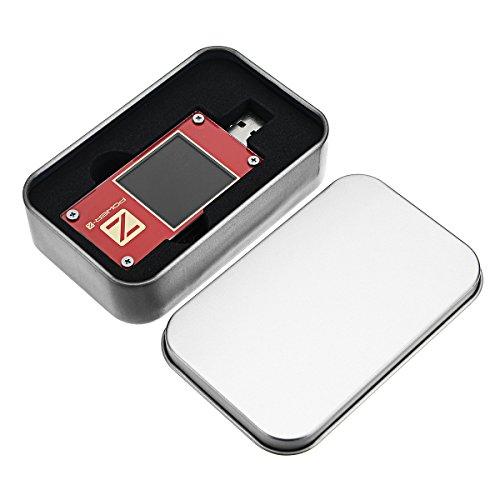POWER-Z USB PDテスターMFi識別PDデコイ機器KT001