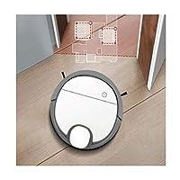 YUXUANCIXIU-R インテリジェント家庭用掃除機 スイーパー (Color : White)