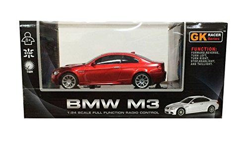 童友社 1/24RCカー BMW M3 (Red)
